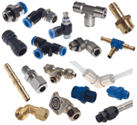 Pic: connectors - hose fittings