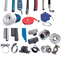 Pic: tubing - hoses - pipes - clamps & accessories