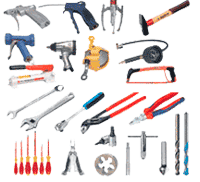 Pic: tools